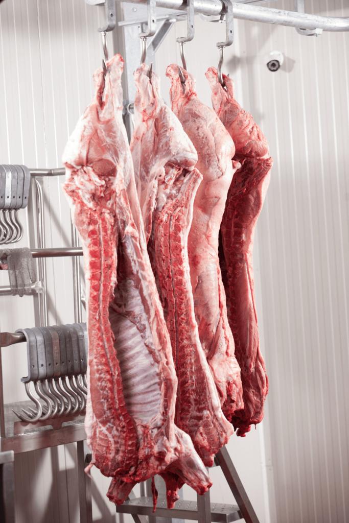 Custom Meat Cutting